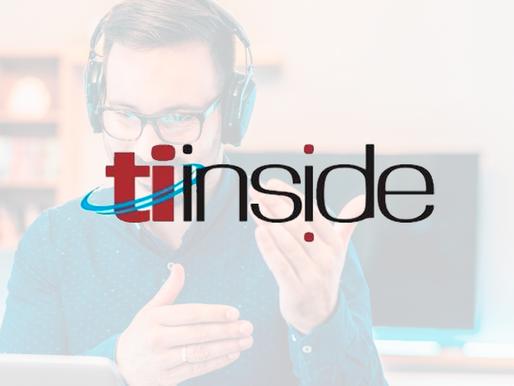 TOPMIND em destaque no TI Inside: Programa social TOP+PRÓXIMO comemora cinco anos