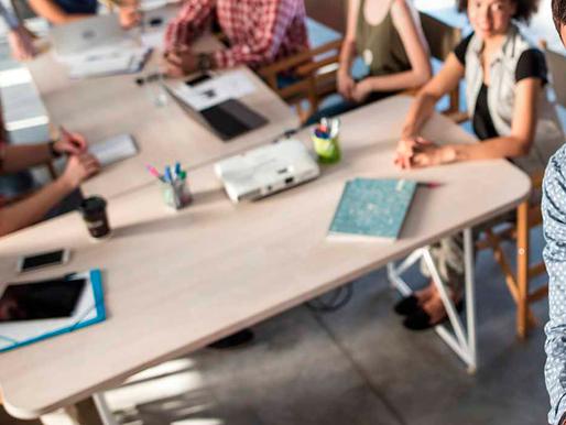 TOPMIND anuncia solução para apresentações interativas em ambientes corporativos