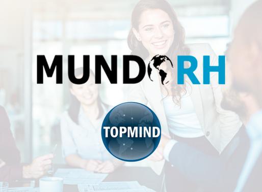 """TOPMIND é destaque no Mundo RH com artigo """"10 dicas para sair da empresa e deixar a porta aberta""""."""
