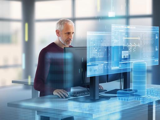Escritórios inteligentes: como a digitalização dos espaços de trabalho podem simplificar o trabalho