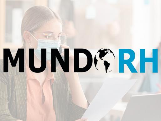 TOPMIND em destaque no Mundo RH : Retorno aos escritórios: é hora de investir em inteligência