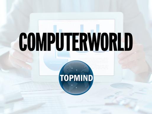 """TOPMIND é destaque no Computerworld com Case """"Zurich diminui gastos em telefonia com ControlTEMM"""