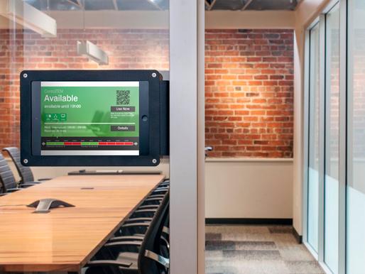 TOPMIND lança solução de gestão de salas de reunião