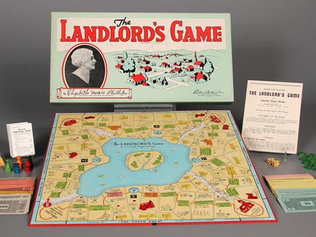 Les mille et une versions du Monopoly : du jeu originel aux jeux détournés