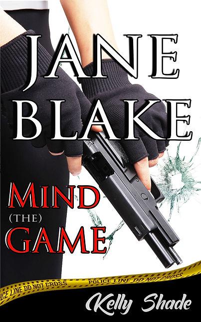 Jane Blake Mind (the) Game