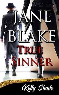 Jane Blake True Sinner
