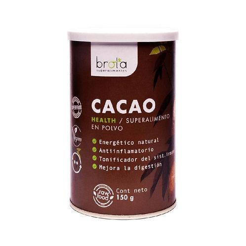 CACAO EN POLVO HEALTH