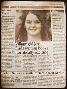 Staffordshire Newsletter
