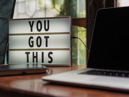 Self-Belief: Beating The Impostor Syndrome For Writers