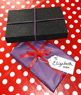 Signed And Gift Wrapped Novel