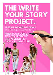 Write Your Story Project Cover.png