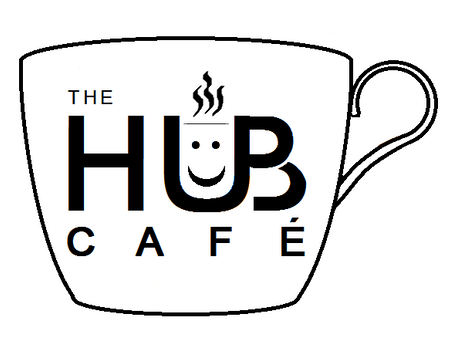 The Hub is serving Cake!