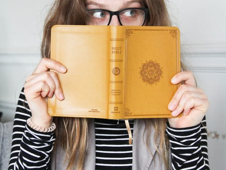 What is the Bible? You May be Surprised.