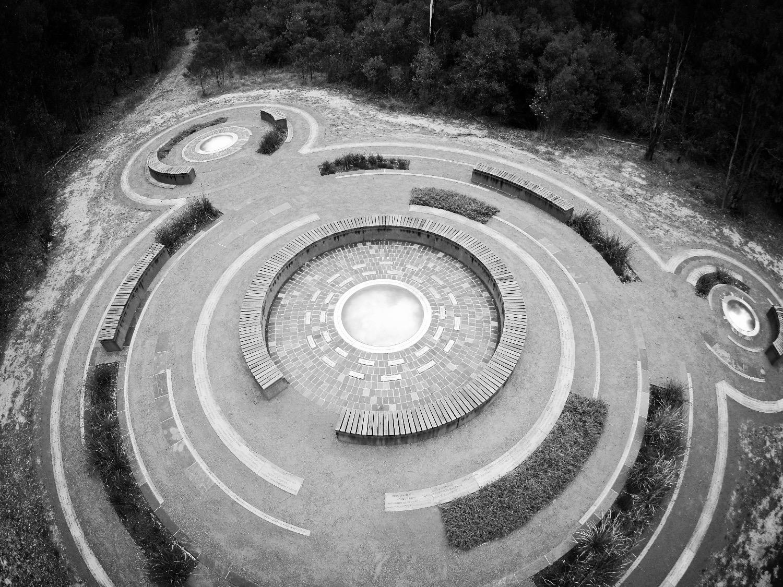 Strathewen memorial