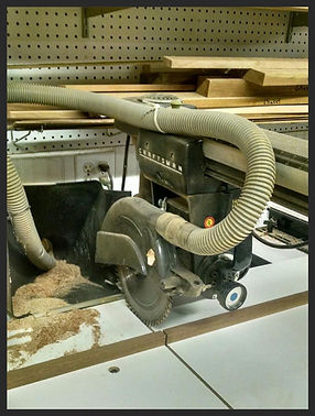 Origninal Sears Craftsman radial arm saw