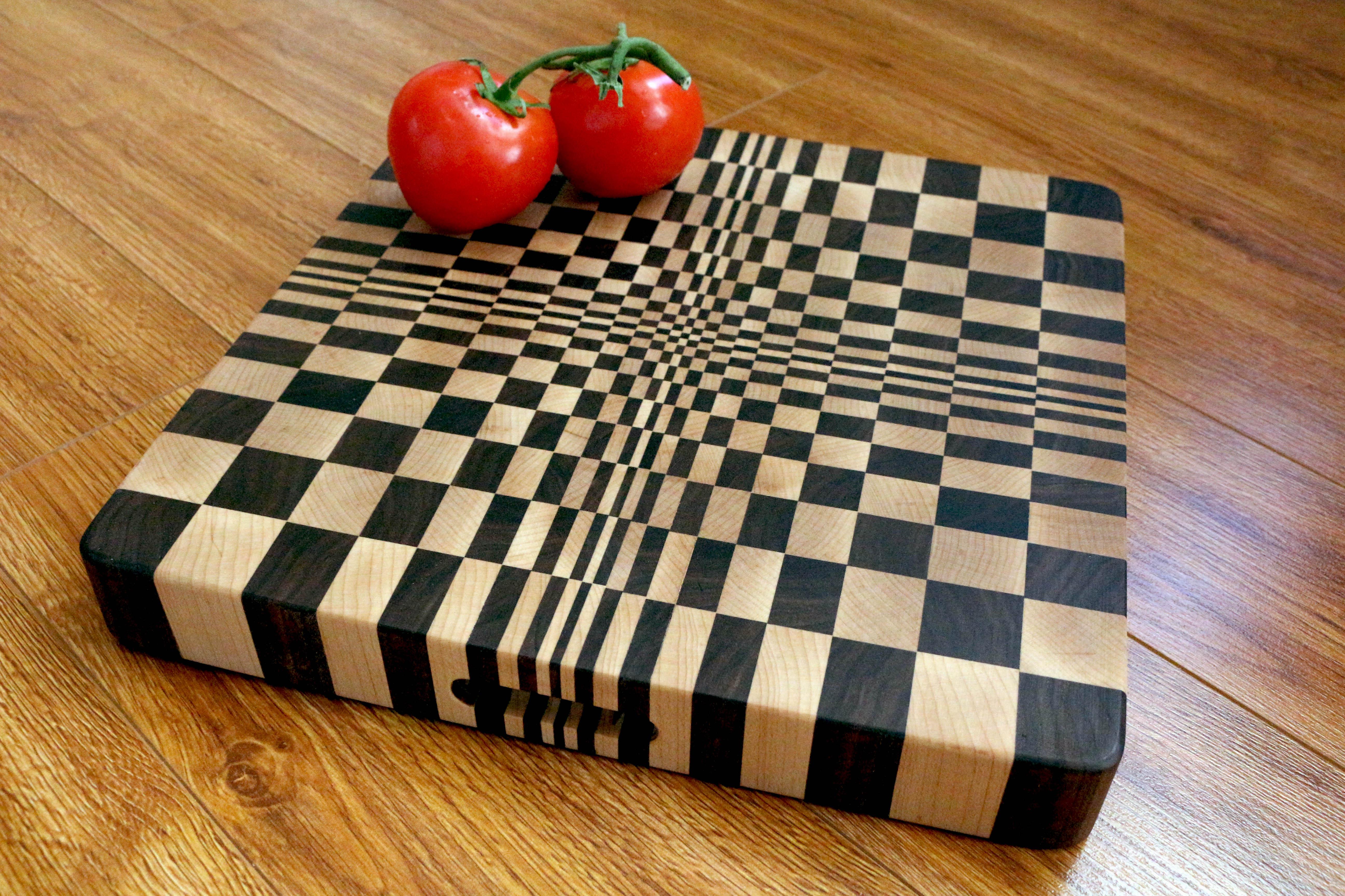 Cutting Board | Vertigo | 3D