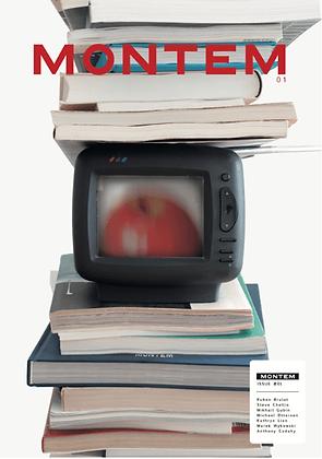MONTEM issue #01