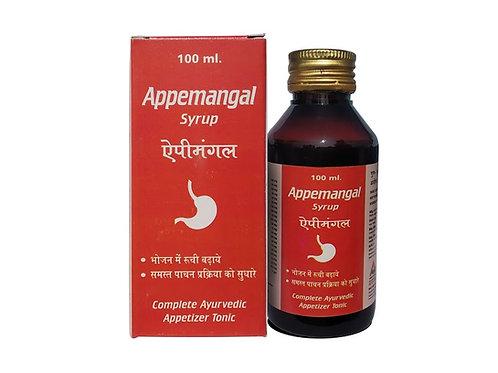 Appemangal Syrup - 100ml
