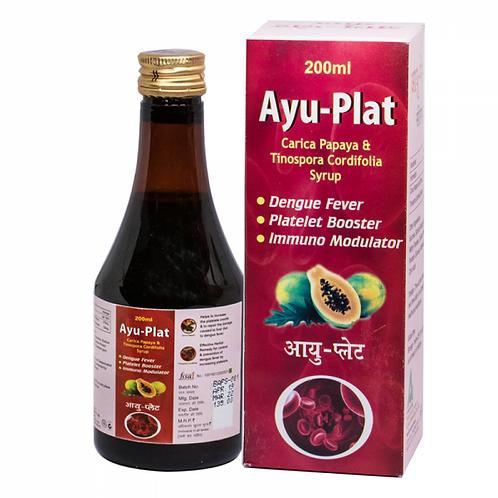 Ayuplat Syrup -200ml