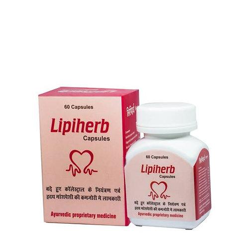 Lipiherb Capsule