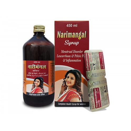 Narimangal Syrup  - 450ml