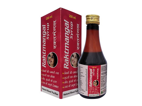 Raktmagal Syrup   - 200ml
