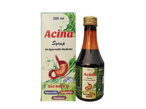 Acina Syrup - 200ml
