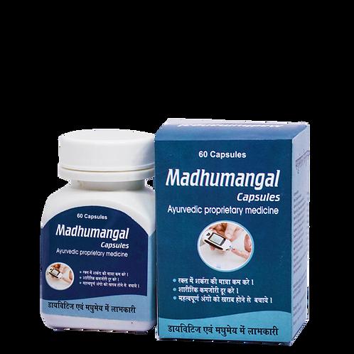 Madhumangal Capsule