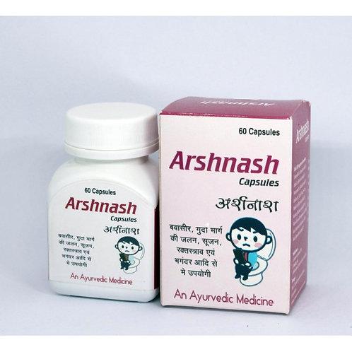 Arshnash Capsule