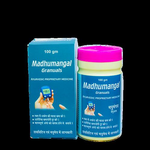Madhumangal Granules