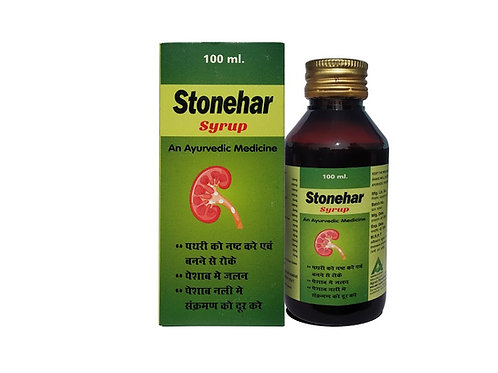 Stonehar Syrup - 100ml