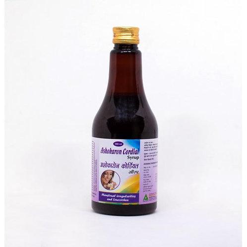Ashokaron Cordial Syrup  - 300ml