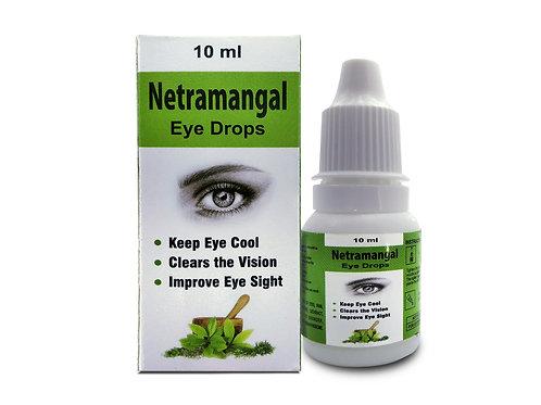 Netramangal Eye Drop - 10ml