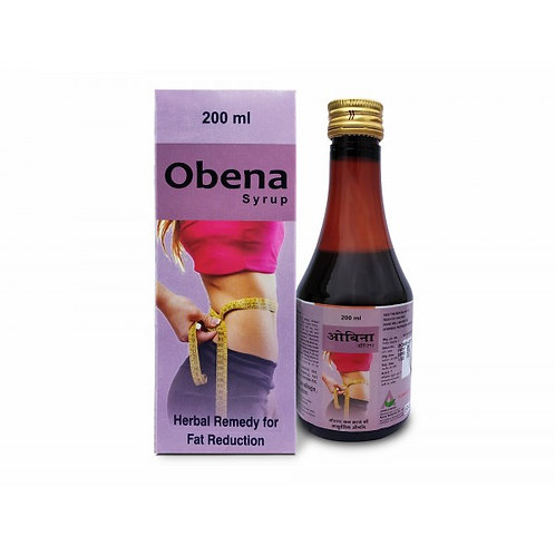 Obena Syrup  - 200ml
