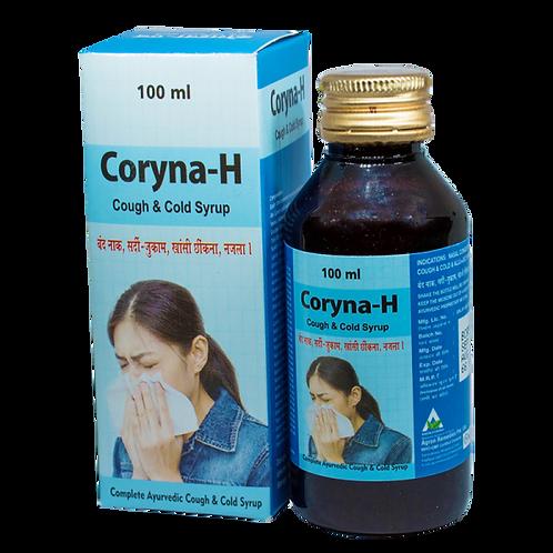 Coryna - H Syrup   - 100ml
