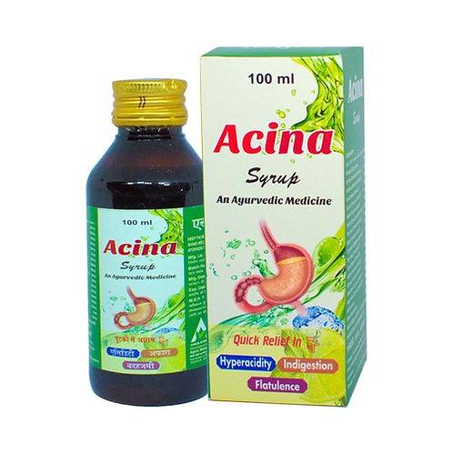 Acina Syrup  - 100ml