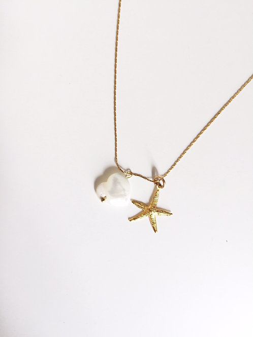 Collier Muse