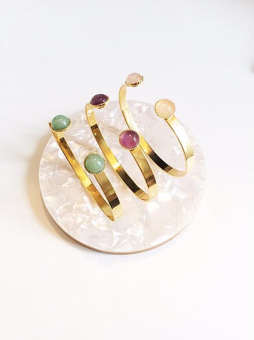 Rhéa - 3 bracelets