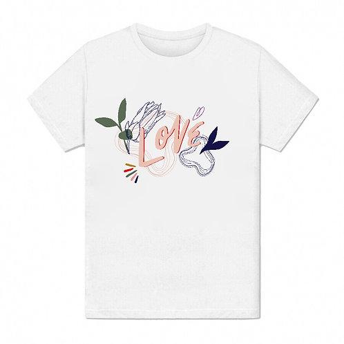 Tee shirt Lovers