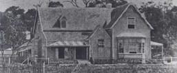 Historical Hawley House