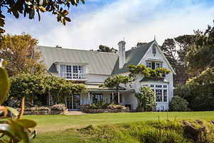 Hawley House wedding venue Tasmania