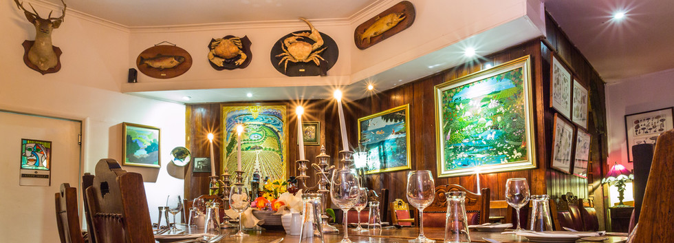 Hawley Dining Room