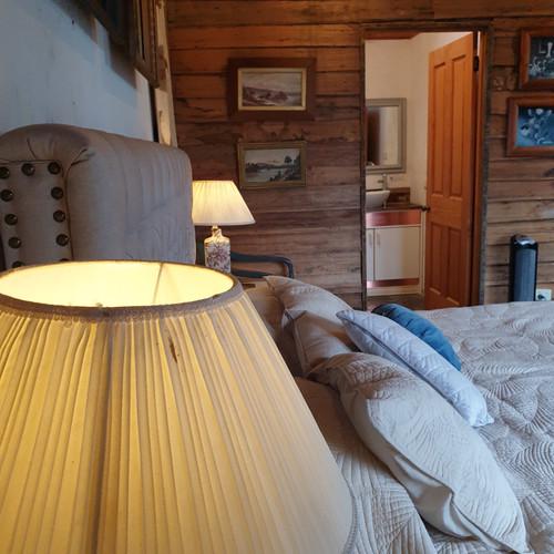 Stable Loft King room