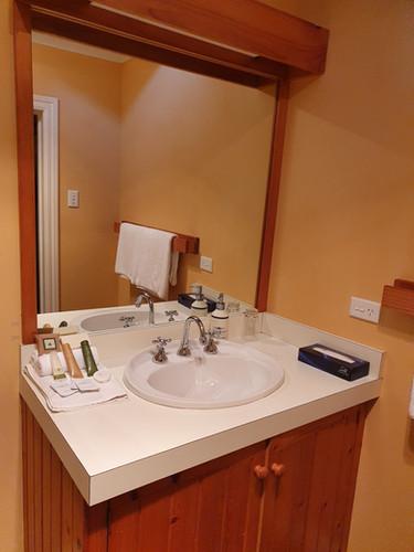 history room bathroom