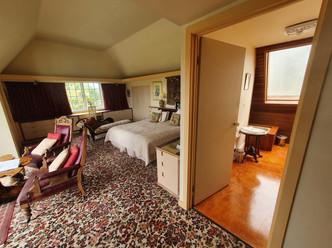 Balcony Master Room