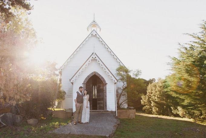 Hawley House wedding reception Venue in Tasmania