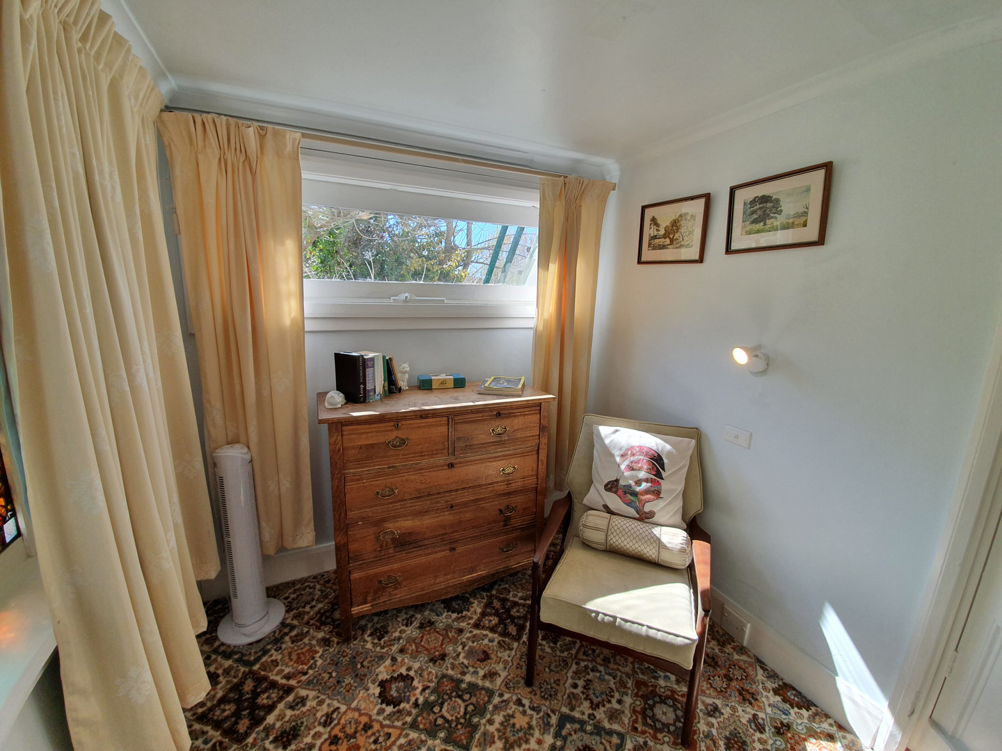Family accommodation near Devonport