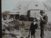 Hunting at Hawley House
