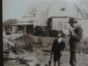 Historic Hawley House
