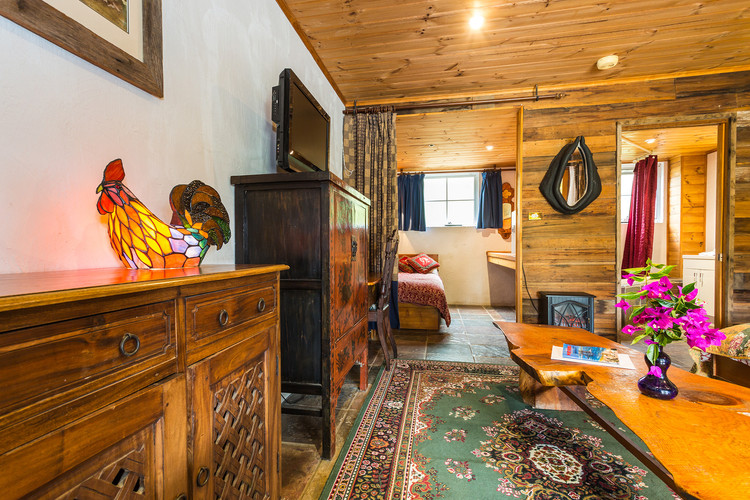 Stables Spa accommodation